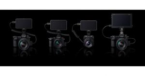 Panasonic Announces Firmware Update Programs for the LUMIX S