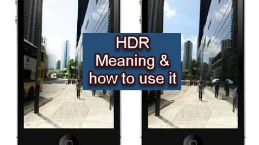 What does HDR mean and how to use it + 5 free HDR apps | Free apps for  Android and iOS
