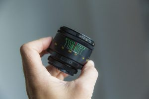 What Is An F-Stop and How Does Aperture Control Depth of Field? | Light  Stalking