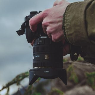 How To Photograph In The Early Morning And Avoid Your Lens Fogging Up |  Light Stalking