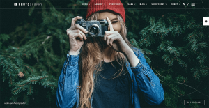 10+ Best WordPress Themes for Stock Photography   Codeless