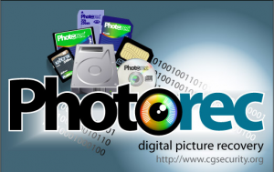 How to recover deleted photos using PhotoRec | Photography WordPress Themes