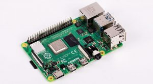 Raspberry Pi Slips Out New PCB Version With USB C Power Fix | Hackaday