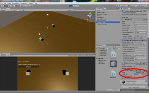 Unity 5 Network Tutorial Part 3 – Camera control and name labels – Doofah  Software