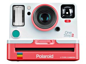 Polaroid OneStep 2 Viewfinder Instant Camera Only .99 Shipped (Regularly  )