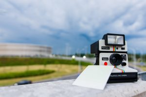 Polaroid and Fujifilm Are Clashing Over Instant Film Trademarks | Light  Stalking