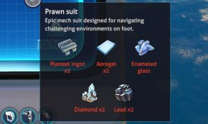 How to get the Prawn Suit in Subnautica – Craftable Worlds