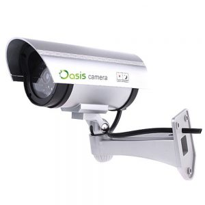 Oasis Home Security IP Camera – Oasis Technical Solutions