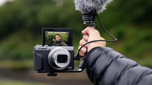 The best camera for YouTube in 2021 | Creative Bloq