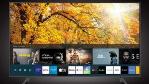 How to set up your 2020 Samsung smart TV   Tom's Guide