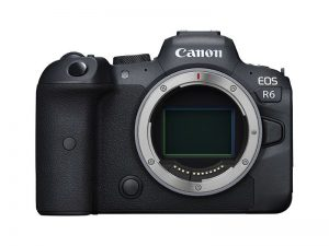 Canon EOS R6 Release Date in Late August, EOS R5 Has World's Highest  8.0-step Image Stabilization – Canon Rumors CO