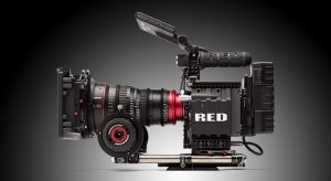 RED Epic Dragon - Red One Africa Film Services