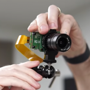 USB Webcams Out Of Stock? Make One With A Raspberry Pi And HQ Camera Module  | Hackaday