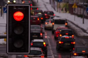 Drivers' Fight of Red-Light Cameras Likely Headed Into Skid – Courthouse  News Service