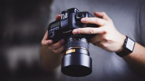 Pros and Cons of Renting Camera Equipment | Online file conversion blog