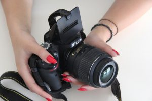 How to Repair Lens Problems on Your Digital Camera: 13 Steps