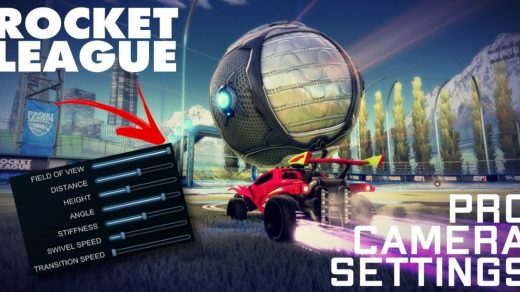 Super Newsletter: Arsenal Camera Settings Rl / Sypical Liquipedia Rocket  League Wiki - When taking photos in manual mode or smart mode, changes made  to iso, aperture, shutter speed, exposure compensation, and