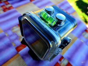 Importance of Holding An Action Cam Horizontally | Best digital camera