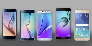 Top 10 Samsung Smartphone You Can Buy In India Today (2016)