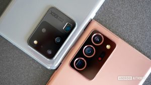 What's next for smartphone camera tech?