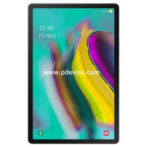 Samsung Galaxy Tab S5e LTE Specifications, Price Compare, Features, Review
