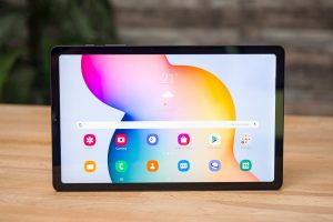 Samsung Galaxy Tab S6 Lite evaluation - Technology Shout