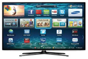 How to easily hack your Smart TV : Samsung and LG