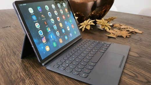 Samsung Galaxy Tab S6 - The Best Tablet for Mobile Content Creators and  Creative Travelers - The Vienna BLOG - Lifestyle & Travel Blog in Vienna