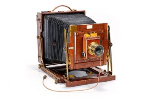 World Photography Day: cameras that made history - Amateur Photographer