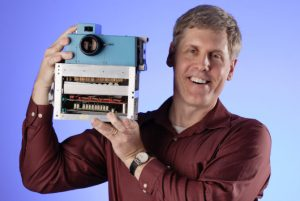 The First Digital Camera Started a Revolution in Photography and Much More  | The Lyncean Group of San Diego