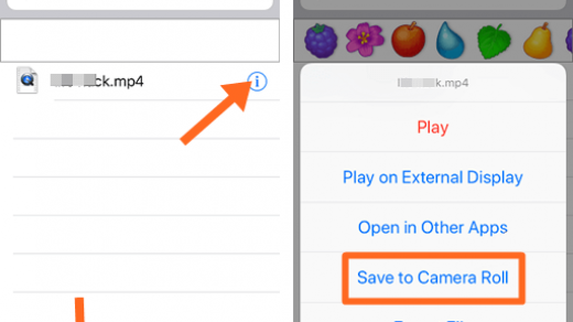 How To Save Facebook Videos To Phone Gallery - oTechWorld
