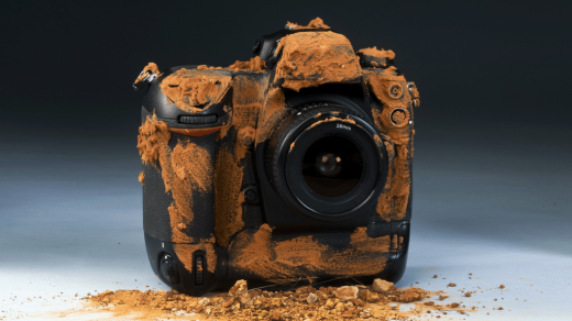 Basic DSLR Lens and Camera Cleaning
