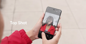 Google ups the Pixel 3's camera game with Top Shot, group selfies and more  | TechCrunch