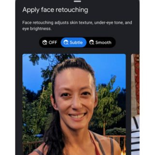 Google takes aim at 'beauty filters' with design changes coming to Pixel  phones | TechCrunch