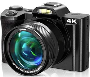 The Best Digital Cameras on Amazon – Robb Report