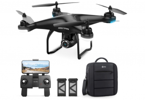 Reviewed: Best Camera-Equipped Flying Drones for Photos and HD Video -  Rolling Stone