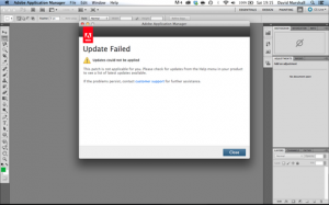 Photoshop: Can't update appropriate Camera Raw update (6.4) in my version  of Photoshop (CS5.1) | Adobe Photoshop Family