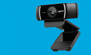 Review: Logitech C922 – Pro Stream Webcam – the camera for all kinds of  light situations – OxGadgets