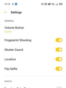 How To Turn Off Camera Sound On Snapchat? - TECHSTUFFSARENA