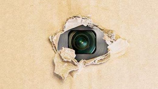 How to Detect Hidden Cameras Within Minutes? Take This Step-by-Step Guide |  ZOSI Blog