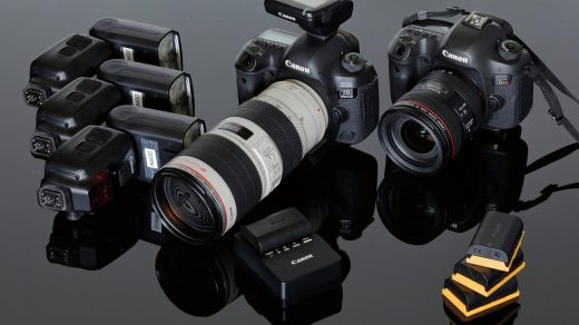 The Overland Photographer's Camera Kit - Expedition Portal
