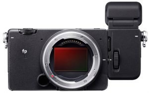 Sigma fpL Camera Images Leaked « NEW CAMERA