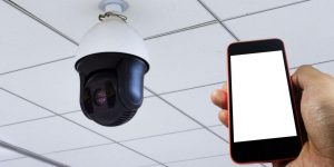 How to Build a Security Camera Network Out Of Old Smartphones