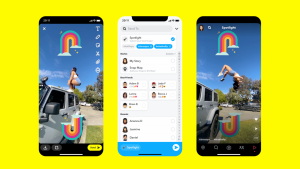 Snapchat Spotlight: Content Creators Can Get Share of M Daily Pool -  Variety