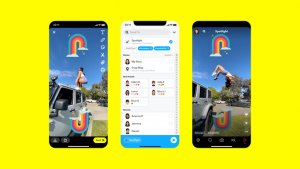 Snap CEO Evan Spiegel Jabs Big Rivals, Anticipates Ad Revenue Jump At First  Investor Day For Wall Street Darling – Deadline