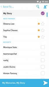 How Can You Backup Your Camera Roll On Snapchat - Best Digital and Camera