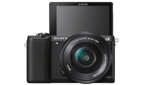 Sony A6400 - Affordable 4K Mirrorless Camera For Vloggers and Youtubers «  NEW CAMERA