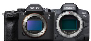 Sony A7S III vs Canon EOS R5 - Best Mirrorless Camera for Video 2020 - 2021  « NEW CAMERA
