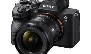 Sony Middle East & Africa Announced The Alpha 7S Full-Frame Mirrorless  Camera Series — The Alpha 7S III (Model ILCE-7SM3) – CriticReviewer.com