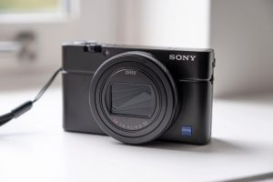 The Sony RX100 VII is the best compact camera you can buy   TechCrunch